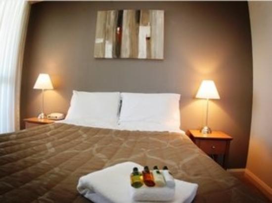 Hotel Antico Borgo di Trastevere: Guest Room