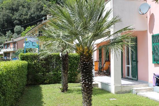Bed & Breakfast Cinque Terre da Levanto