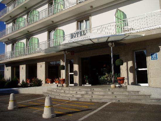Hotel Troncoso: Hotel