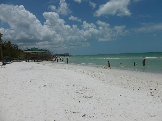 Hyatt Regency Coconut Point Resort And Spa Lovely Private Beach