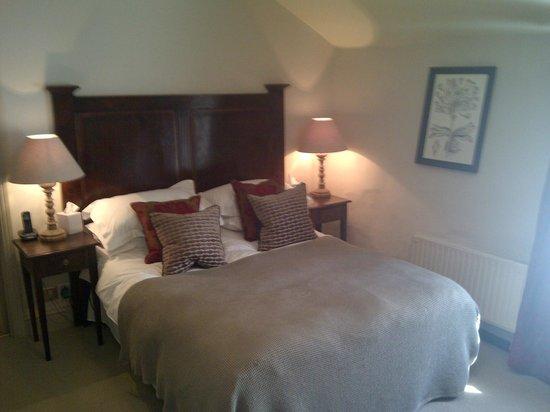 The Castle Inn: Bedroom 6