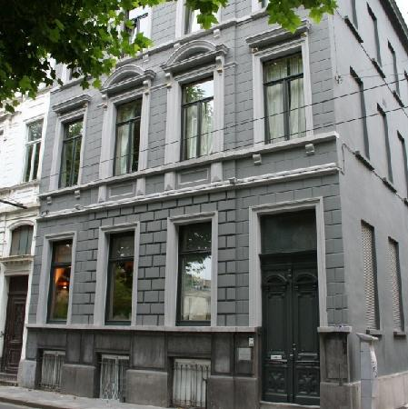 Photo of B&B Big Sleep Ghent