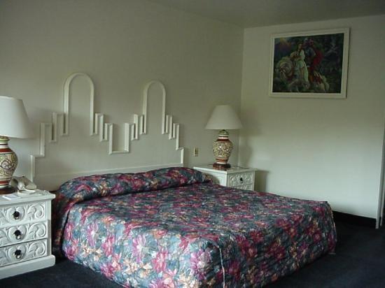 Hotel El Conquistador: Guest Room