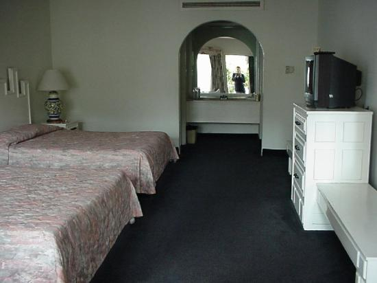 Hotel El Conquistador : Guest Room