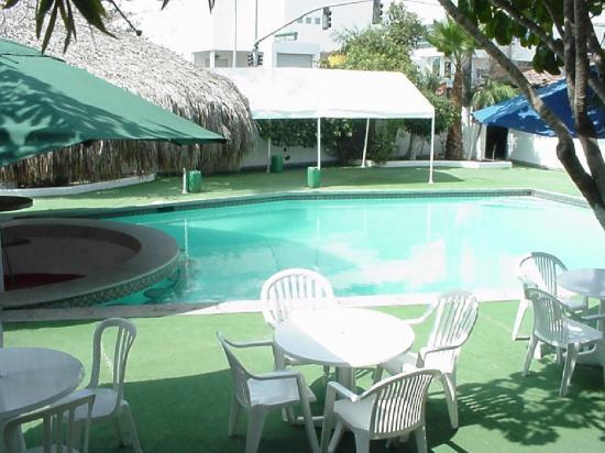 Hotel El Conquistador: Pool