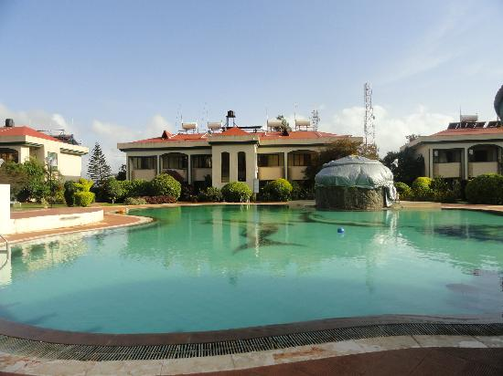 Blue Country Resort Picture Of Blue Country Resort Panchgani Tripadvisor