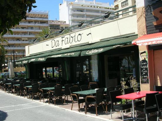Da Fabio Ristorante Italiano: Da Fabio, Marbella