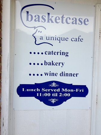 The Basketcase Cafe