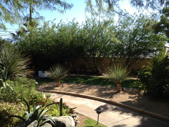 Hacienda Hot Springs Inn 사진
