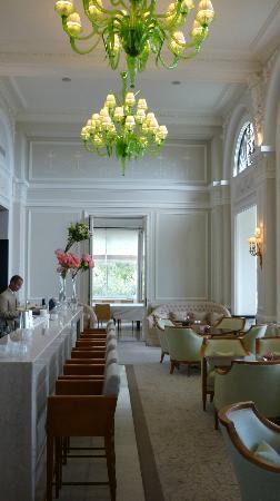 Grand-Hotel du Cap-Ferrat : Bar