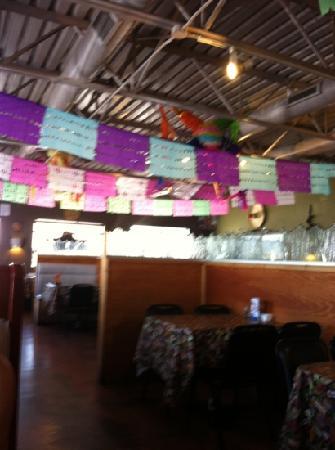 Calvillo's Mexican Restaurant: calvillos