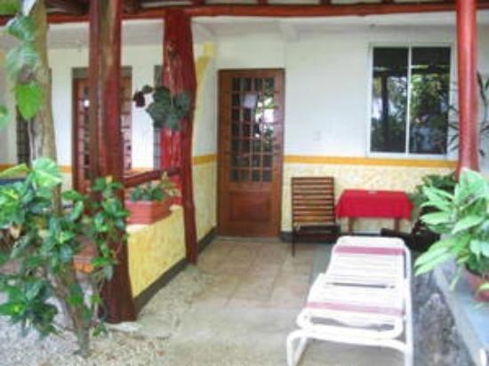 Hotel Belvedere - Playa Samara: Belvedere Room #3