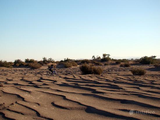 Mistico Outdoors : Ride across the Atacama desert with us
