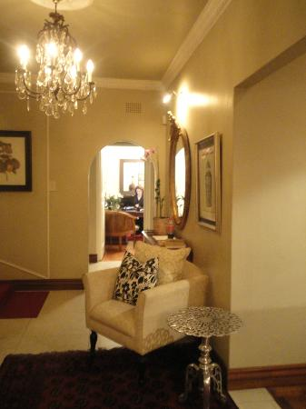The Residence Boutique Hotel : Lobby