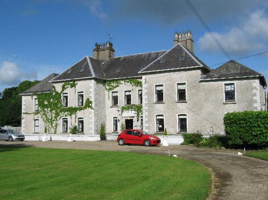 Rathaspeck Manor: Diamond of Ireland