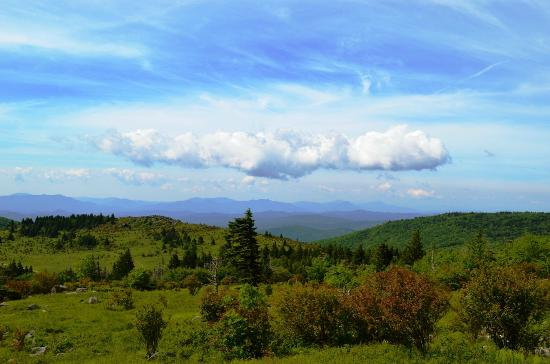 写真Grayson Highlands State Park枚