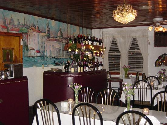 Venezia Ristorante : Venezia Restorante