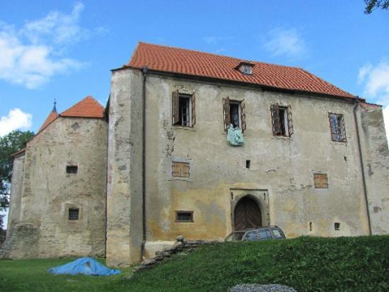 Cuknstejn Fortress