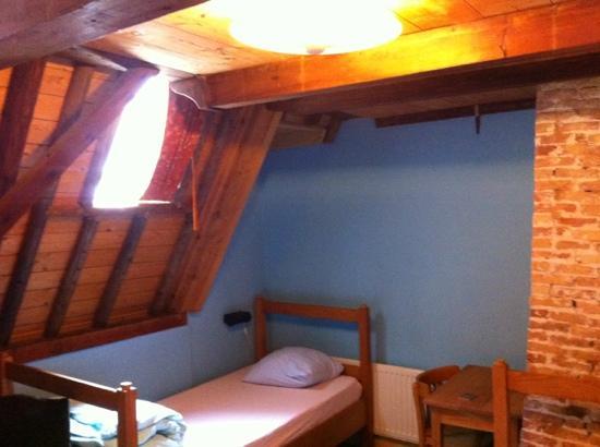 Strowis Budget Hostel