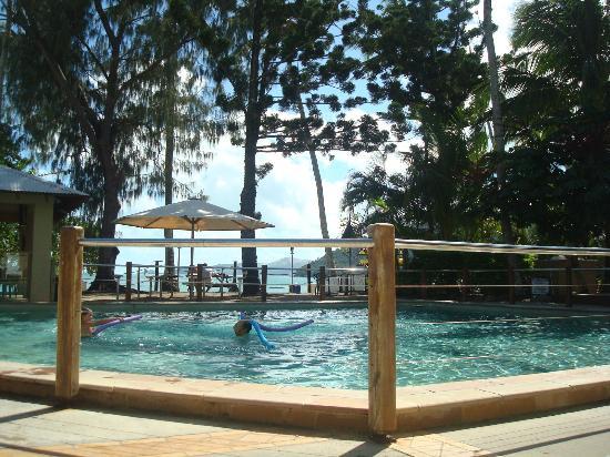 Barefoot Lodge : Pool