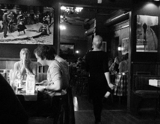 Photo of Bar Cafe Sara at Hausmanns Gate 29, Oslo 0182, Norway