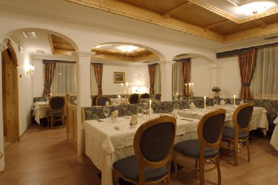 Hotel Gries: Ristorante