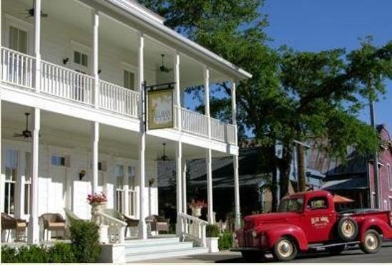 Photo of Tallman Hotel Upper Lake