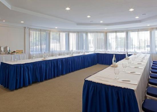 The Westport Inn: Meeting Room