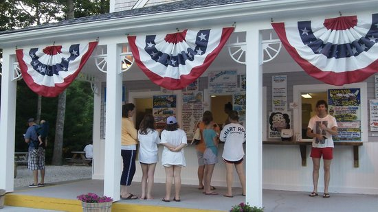 Twin Acres Ice Cream Shoppe