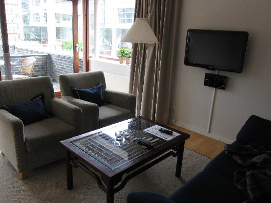 Charlottehaven Hotel Apartments