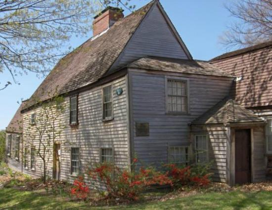 The Fairbanks House (Dedham) - 2019 All You Need to Know
