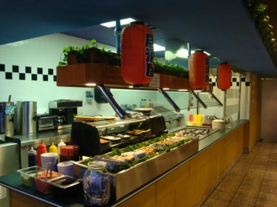 Superb Tendo Buffet Frederick Restaurant Reviews Photos Phone Interior Design Ideas Oxytryabchikinfo