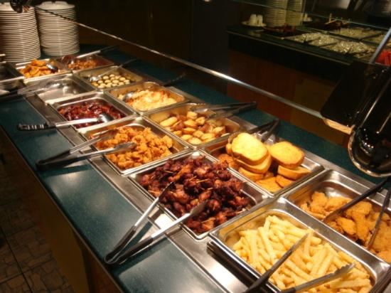 Awesome Food Variety Picture Of Tendo Buffet Frederick Tripadvisor Interior Design Ideas Oxytryabchikinfo