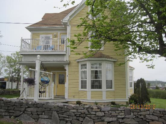 Louisbourg, كندا: the Inn