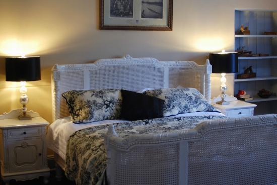 Collingrove Homestead: Workshed room