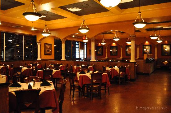 Scuzzi S Italian Restaurant San Antonio Menu Prices Reviews Tripadvisor