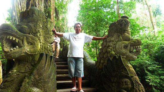 Magilla Bali Tours: My guide