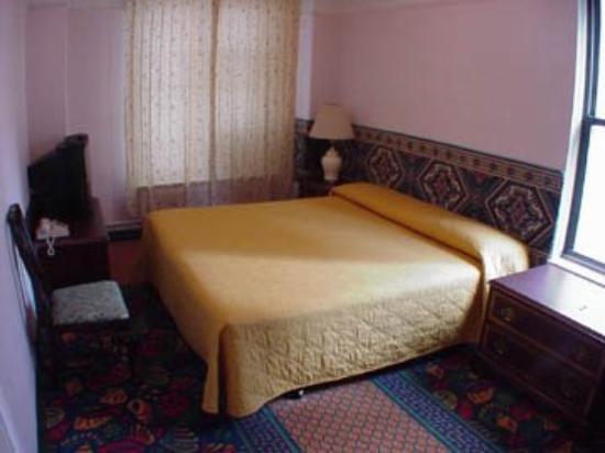 호텔 카터