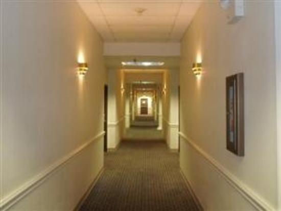 Plaza Hotel : Interior