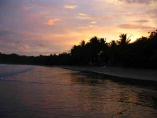 Samara Beach: Playa Samara