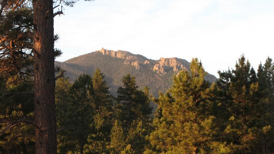 Mount Rushmore / Hill City KOA: Hill City KOA Campgrounds