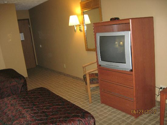 Coyote East Limon: Room # 106