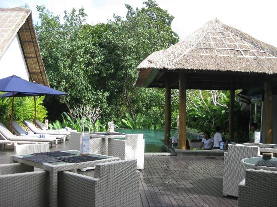 The Lokha Umalas Villas & Spa: Villa