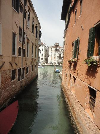Ponte dell'Accademia: Around the bridge (4)