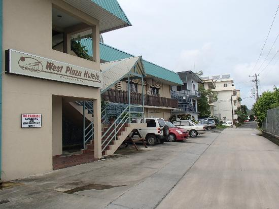 Photo of West Plaza Downtown Koror