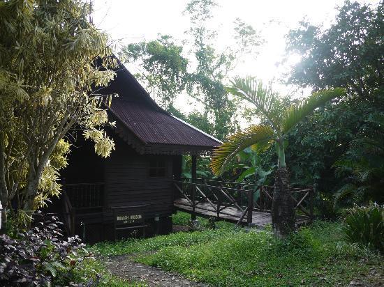 Kampung Tok Senik Resort Langkawi : My room