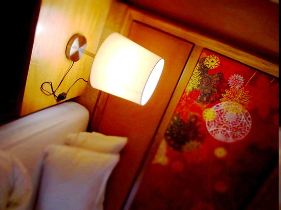 M Suites Hotel: comfy bed