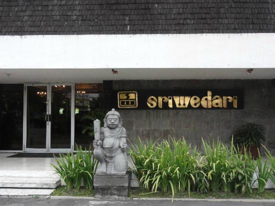 Photo of Sriwedari Hotel Yogyakarta