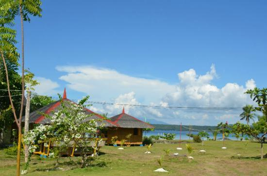 Higatangan Beach Resort