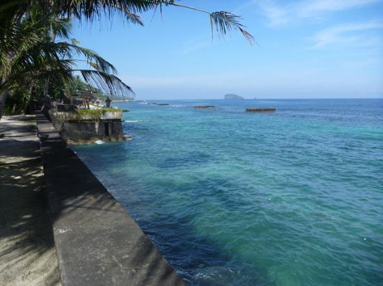 Nirwana Resort and Spa: Candidasa Coast